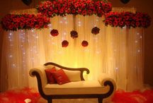 Vasu wedding decor