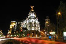 Madrid. Spain.