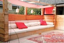 seating outdoor