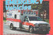 AB American A-Wheel EU (1) / American Light EMS,Ambulances.