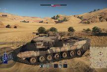 War Thunder Leopard 2A5 ivan gusev