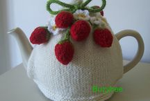 Tea cosies