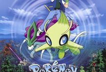 Pokemon 4Ever: Celebi Voice in the Forest / This board contains pictures of key scenes from the fourth Pokemon Movie: Pokemon 4Ever - Celebi Voice in the Forest. It also contains pics of the trading cards that were distributed with this movie and movie posters. Read all about Celebi Voice in the Forest @ http://www.pokemondungeon.com/movies/pokemon-4ever-celebi-voice-of-the-forest