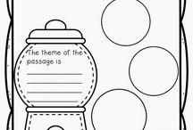 Reading Response/Reading Comprehension