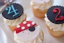 {Birthday Party} Boy Party Ideas