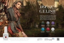 House of Gelish Collection / Fall 2012 Collection