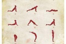 Yoga / by Fe Correa
