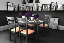 Dining & Kitchen / Dinning and Kitchen furniture that will encourage happy meals and happier conversations