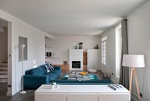 Bois Colombes by Simplydesign & Olivier Chabaud / home design