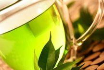Smoothie & Herbal Teas