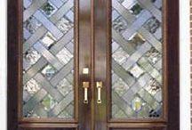 fachadas y puertas