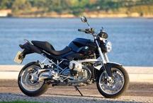 My Motorbikes / Mis modelos favoritos de #motorbikes