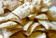 Bountiful Bakery--Crackers / by Tracy Perry