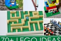 LEGO creative