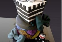 Cake Decorating / Ideas for fantastical cake design.
