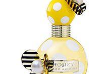 Perfumes / by Barbara Skuplik