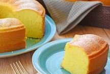 torte = biscotti
