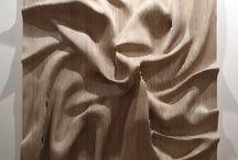 Le bois dans le Design / Le bois, matière première naturelle et ancestrale, revient sur le devant de la scène... Considération écologique ou amour de la nature ?