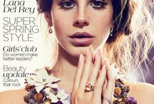 Cover Love / The best fashion covers from around the world