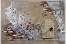 mixed media_layouts / mixed media