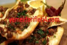 Etli yemekler / Yapımı kolay, pratik et yemekleri tarifleri sayfasıdır.
