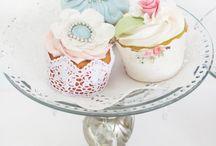 Bolos Doces e Cupcake
