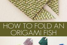 origami me