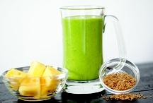 ~Healthy Eating & Wellbeing~