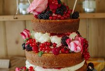 Great British Weddings (red white & blue)