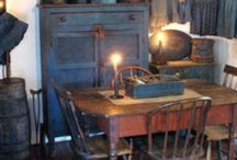 Antique Primitive / by sheryl hughes