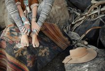 Gypsy and Tribal