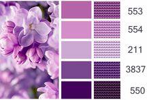DMC colors