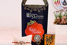 """Rakhi with Chocolates Gift Ideas - 2017 / Wish you had a sister as cool as ME!!  Bringing in our """"Rakhi Collection"""" for 2017!  Choose from the largest variety of rakhi's right here on IGP.com! Guaranteed delivery ANYWHERE in the WORLD!"""