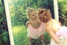 Baby & Kid Photography