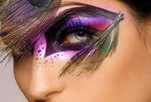 Crazy eyes / by Tonya Drayton