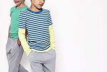 Milibe SS14 / Kidswear