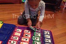 Preschool/Child Care / by Anita Gerber