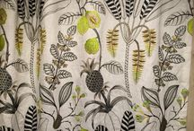 Textiles, Walcoverings, Rugs
