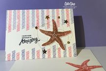 New Stampin' Up! 2016-2017