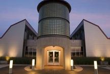 Heartwood Artisan Center