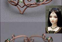 Korona elfa
