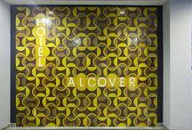 HOTEL ALCOVER - GRANADA