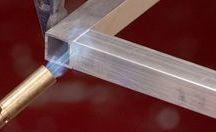 Metal - Aluminium - Welding