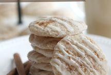 Christmas cookies & more
