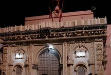 Religious, Places in Rajasthan - India