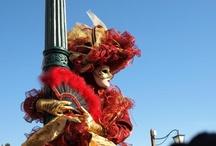 Carnevali del mondo / Le migliori foto per festeggiare tra colori e tradizioni