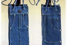 idee in jeans