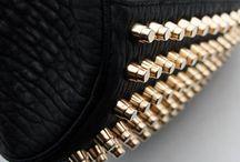 Bag Purse Sack / by Ma. Cobangbang
