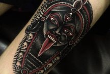 lehoo tattoos