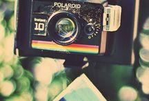 Kamerat ja valokuvaus